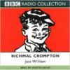 Just William: Volume 1 - Martin Jarvis, Richmal Crompton