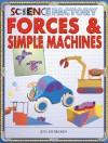 Forces & Simple Machines - Jon Richards