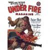 Under Fire Magazine - February 1929 - John Gerard, R. C. Wardell