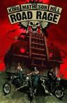 Road Rage: Throttle #1 Cover A - Joe Hill, Stephen King, Chris Ryall, Nelson Daniel, Phil Noto, Tony Harris