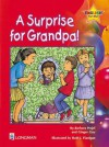 A Surprise for Grandpa! Storybook 3: English for Me! - Barbara Hojel, Ginger Guy