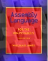 Assembly Language for the IBM PC Family - William B. Jones