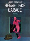 Jerry Cornelius' hermetiske garage - Mœbius