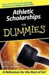 Athletic Scholarships for Dummies - Alexandra Powe-Allred