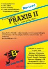 Praxis II Exambusters CD-ROM Study Cards: Test Prep Software on CD-ROM - Ace Academics Inc