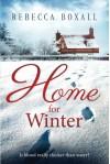 Home for Winter - Rebecca Boxall