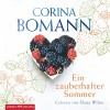 Ein zauberhafter Sommer - Corina Bomann, Elena Wilms, HörbucHHamburg HHV GmbH