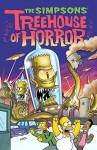 The Simpsons - Tree House of Horror: Halloween Edition - Treasunpearl Inc