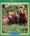 Grizzlies - Emilie U. Lepthien