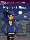 Midnight Howl (Poison Apple #5) - Clare Hutton