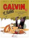 Calvin Et Hobbes, Tome 20: Il Y A Des Trésors Partout ! - Bill Watterson
