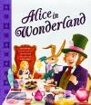 Alice in Wonderland (Classics Padded) - Parragon Books