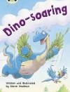 Dino-Soaring (Orange A) - Steve Smallman
