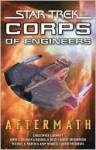 Aftermath (Star Trek: SCE) - Keith R.A. DeCandido, Andy Mangels, Robert Greenberger, Randall N. Bills