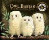 Owl Babies: Candlewick Storybook Animations - Martin Waddell, Patrick Benson