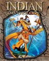 Indian Mythology - Jim Ollhoff