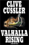 Valhalla Rising Abridged Audio - Ron McLarty, Clive Cussler