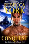 Conquest - Rebecca York, Ruth Glick