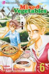 Mixed Vegetables, Vol. 6 - Ayumi Komura