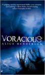 Voracious - Alice Henderson