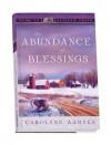 An Abundance of Blessings - Carolyne Aarsen
