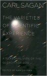 The Varieties of Scientific Experience - Carl Sagan, Ann Druyan