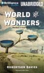 World of Wonders - Robertson Davies, Marc Vietor