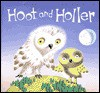 Hoot and Holler - Alan Brown, Rimantas Rolia