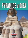 Pyramids of Giza - Sheelagh Matthews, Christine Webster