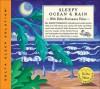 Sleepy Ocean & Rain - Jeffrey Thompson