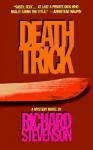 Death Trick (Donald Strachey #1) - Richard Stevenson
