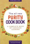 The All New Purity Cookbook - Whitecap Books