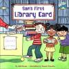 Sam's First Library Card - Gail Herman, Tamara Petrosino