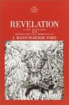Revelation - J. Massyngberde Ford