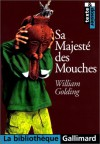 Lord of the Flies, Sa majesté des mouches - William Golding