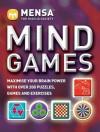Mind Games Pack - Robert Allen, Philip J. Carter, Ken Russell