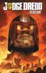 Judge Dredd: Year One - Matt Smith, Simon Coleby, Greg Staples