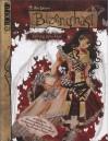 Bizenghast: Falling Into Fear - M. Alice LeGrow