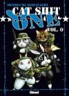 Cat Shit One 0 (Shonen) - Motofumi Kobayashi