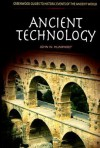 Ancient Technology - John W. Humphrey, Greenwood Publishing Group