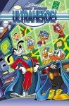 Disney's Hero Squad: Ultraheroes: Race for the Ultrapods Vol. 2 - Riccardo Secchi, Magic Eye Studios, Stefano Turconi, Dwitt