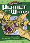 Planet of Winds - Sally Odgers, Georgina Thomas