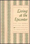 Living at the Epicenter (Morse Poetry Prize) - Allison Funk, Sonia Sanchez