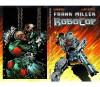 Frank Miller's RoboCop - Juan José Ryp, Frank Miller
