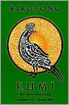Birdsong: Fifty-Three Short Poems - Rumi, Coleman Barks