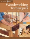 Woodworking Techniques: Ingenious Solutions & Time-Saving Secrets - Woodworker's Journal