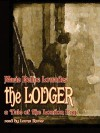 The Lodger: Library Edition - Marie Belloc Lowndes, Lorna Raver
