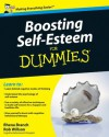 Boosting Self-Esteem For Dummies - Rhena Branch, Rob Willson