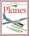 Planes - Angela Royston, Colin King