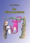 Pipi, różowy małpiszonek - Carlo Collodi